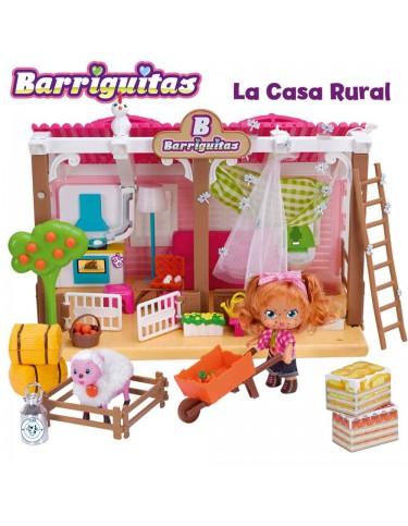Barriguitas Casa Rural Famosa 8410779027368