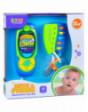 Teléfono y Llaves Infantiles 6931000091238 Sonajeros y