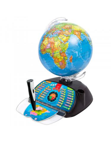 Explora el Mundo Globo