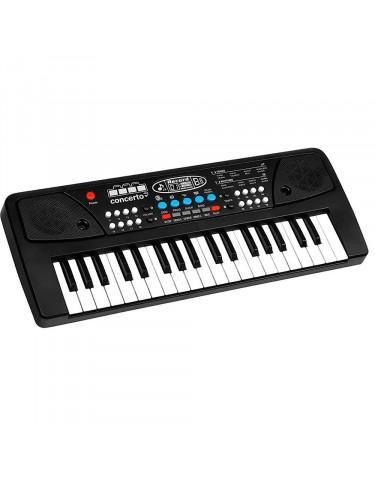 Organo Electrónico 37 teclas 8411865089208 Pianos