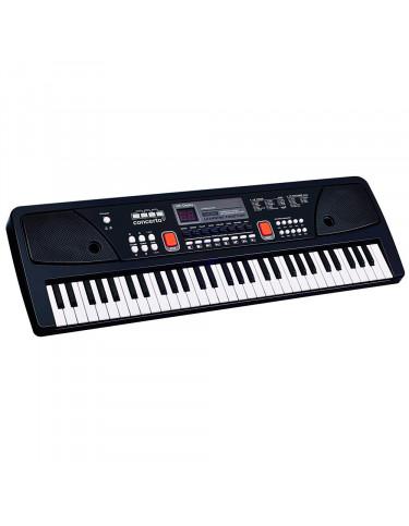 Organo Electrónico 67 teclas 8411865089222 Pianos