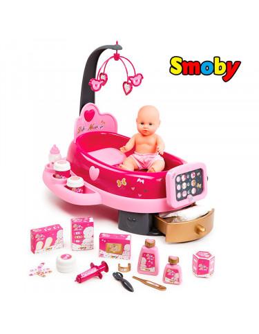 Nurseria Baby Nursery Smoby 3032162203170