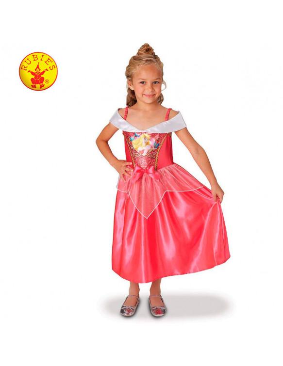 Bella Durmiente Sequin T-S 3-4 años 883028297481 Para niña