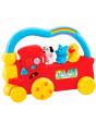 Tren Infantil Mi Primer Tren 4891622690634 Juguetes con música