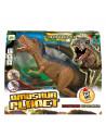 Dinosaurio con Sonido y Luz