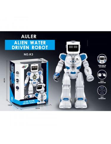 Robot Caminador Luz y Sonido 5022849739755