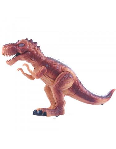 Dinosaurio con sonido y Luz 44,5m2 5022849740546
