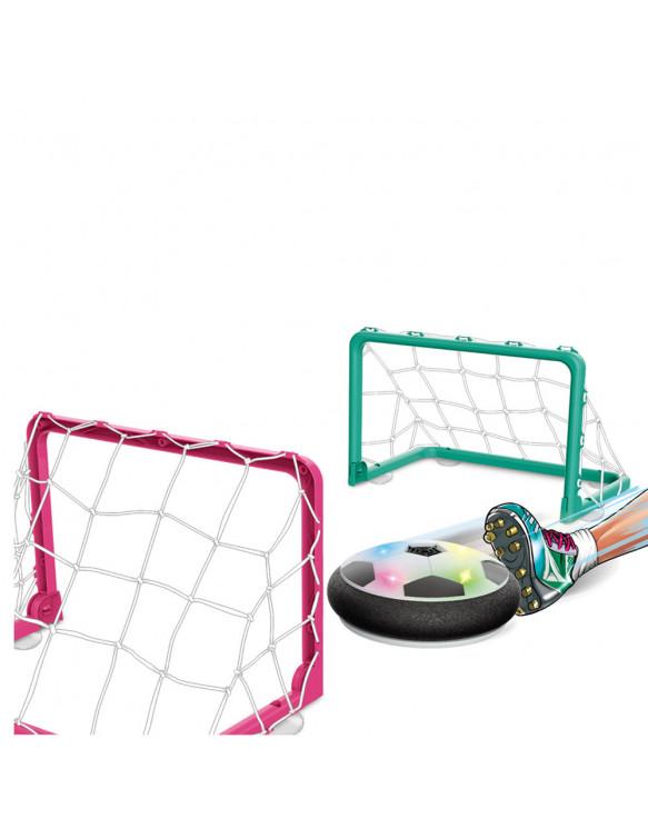 Puck de Fútbol con sonido y Luz 5022849740706