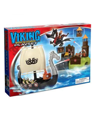 Barco Vikingo 2000000067834