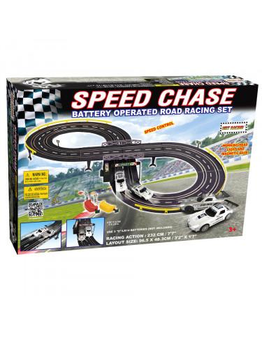 Pista Racing 4892172602009