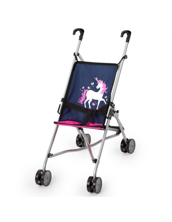 Sillita Plegable Unicornio 4003336301540