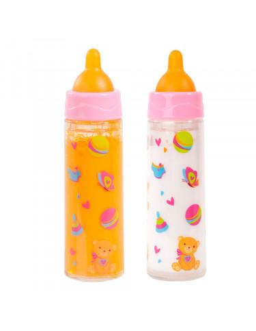 Biberones Lecha y Zumo 4003336403602 Accesorios para bebés