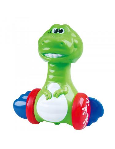 Dino Push&Go 4892401017840 Otros