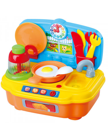 Maletín Cocina Infantil 4892401025807 Otros