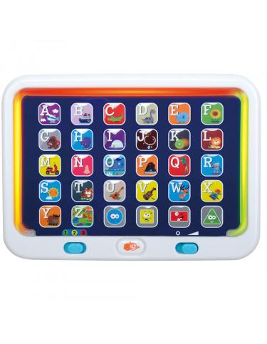 Tablet Infantil Inglés-Español