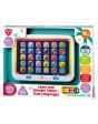 Tablet Infantil Inglés-Español 4892401026736