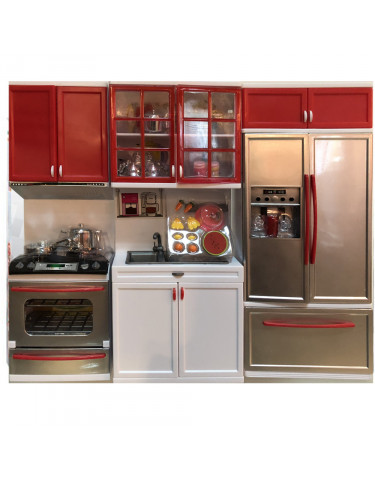 Cocina Moderna 6931000062108 Cocinas