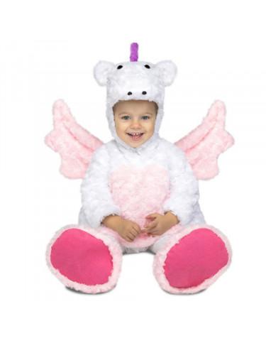 Disfraz Unicornio 12 a 24 años 8435408252089 Para bebés