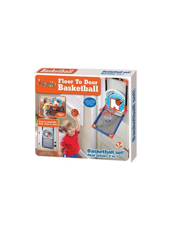 Canasta de Baloncesto para Niños 6931000098817