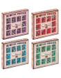 Diez Puzzles de Metal 5425004733566 Encajables y rompecabezas