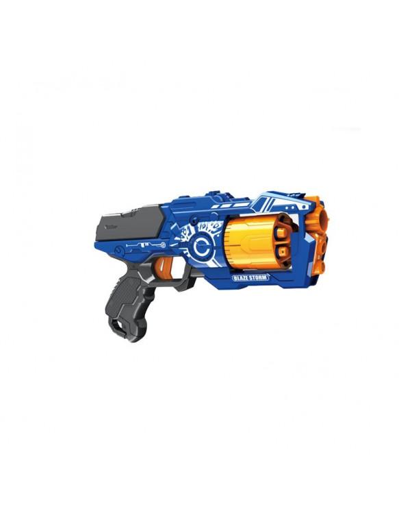 Pistola de Juguete con Diez Dardos 4895162813409