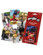 Juego de Cartas Ladybug 8420707451554 Juegos de mesa