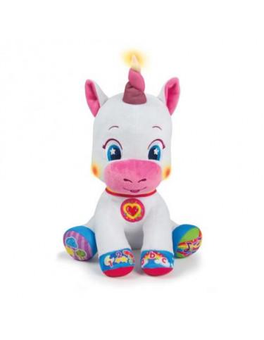 Baby Unicornio de Peluche
