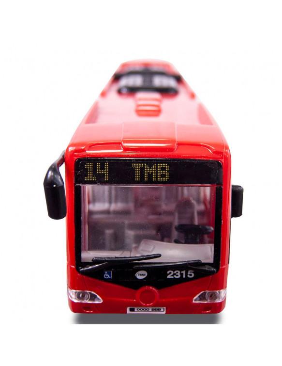 Bus Urbano Tnb 4006333049989 Coches, motos y camiones