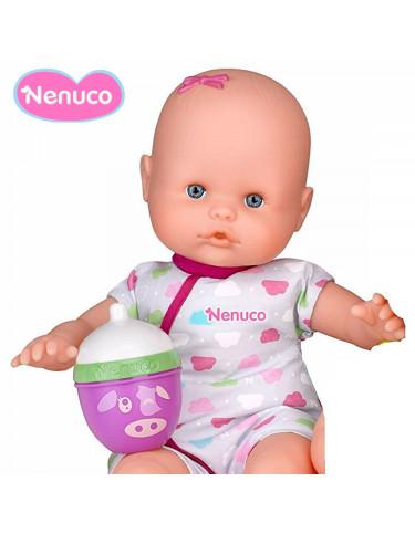 Nenuco Biberón Sonajero 8410779012906
