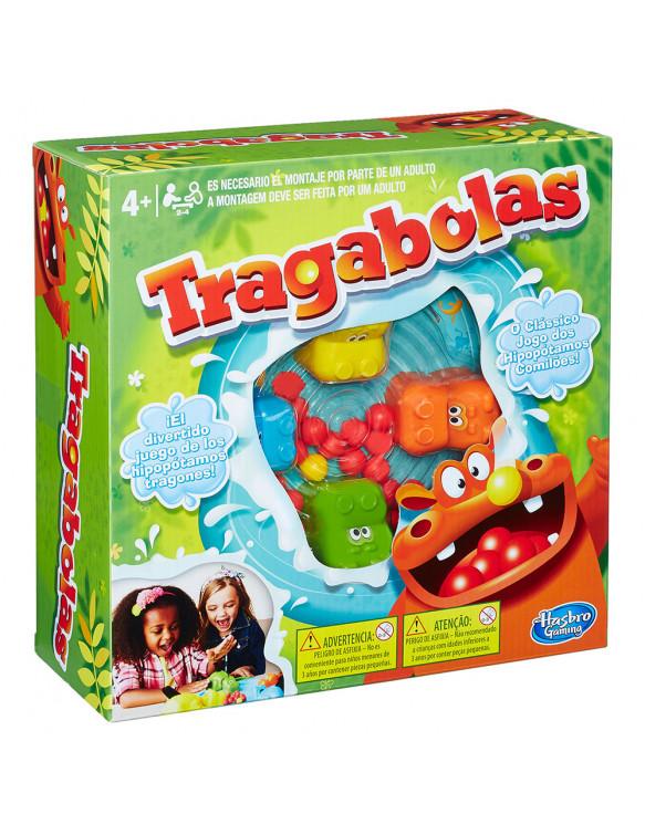 Tragabolas 5010994643201