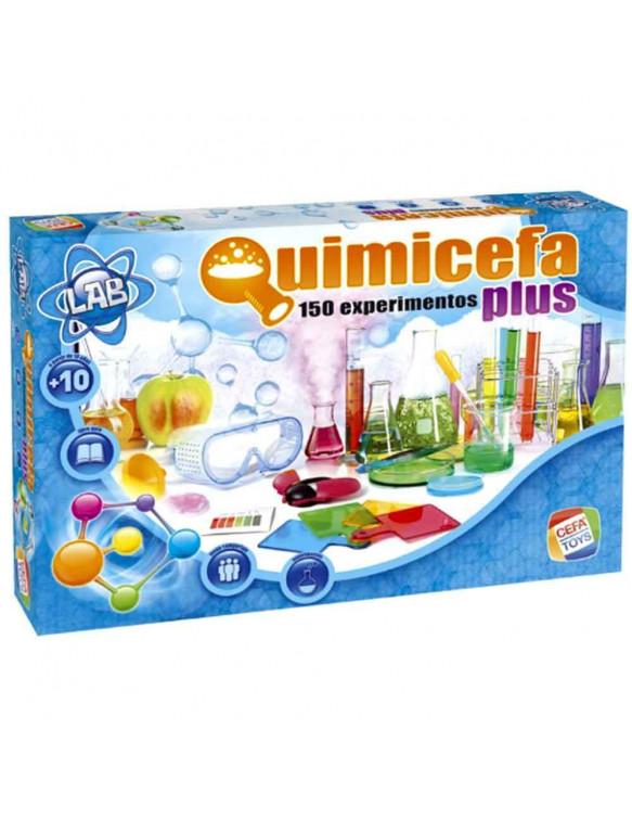 Quimicefa plus Cefa 8412562216294