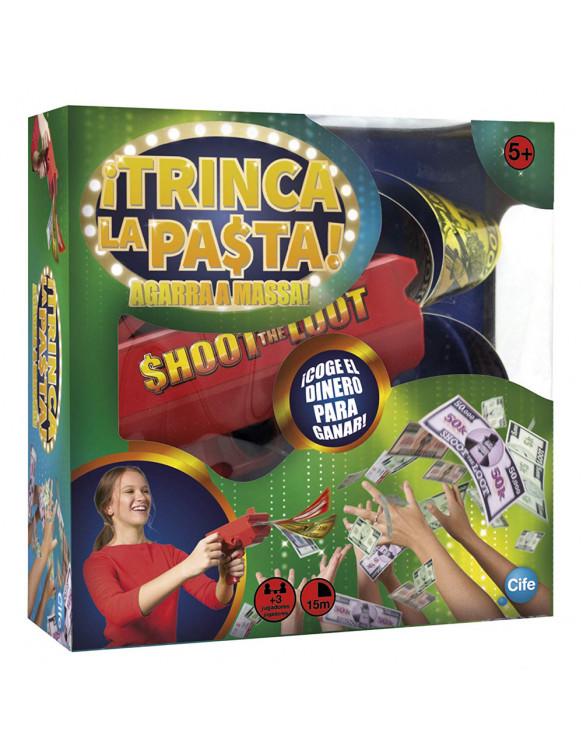 Trinca la Pasta 8435442416959 Juegos de habilidad