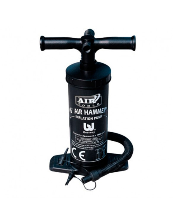 Inflador Hand Pump 821808620296 Accesorios