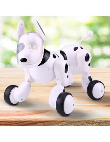 Robot Perro R/C
