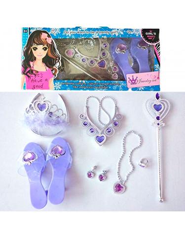 Joyas y Zapatos Fantasía 6987654360268 Maquillaje y peluquería