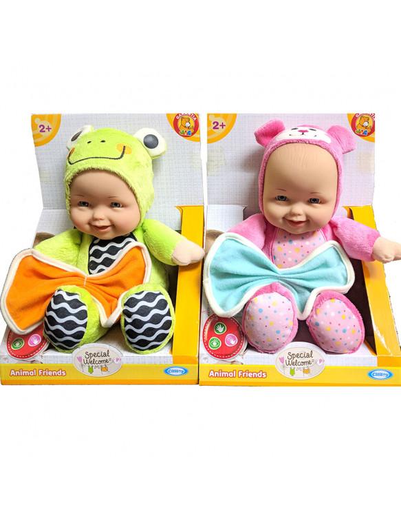 Bebé Animal 42607612507