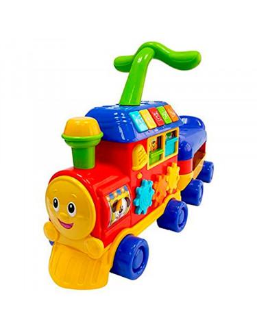 Correpasillos Tren