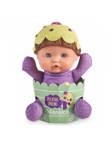 Nenuco Sweet Lila 8410779067326 Nenuco