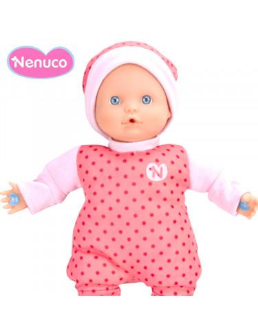 Nenuco Blandito 3 funciones 8410779030740