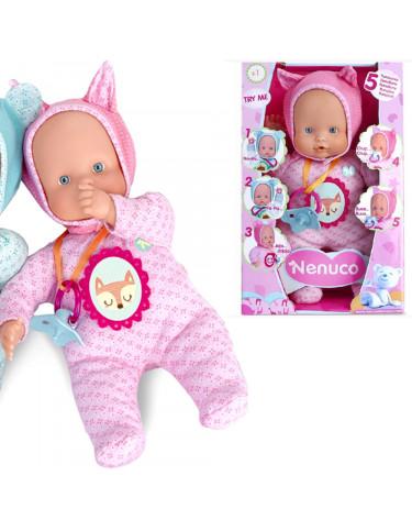 Nenuco Blandito 5 Funciones 8410779030733