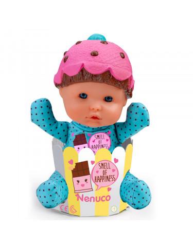 Nenuco Sweet Azul 8410779067333 Nenuco