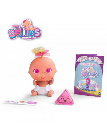 Bellies Mini Pinky 8410779070401 Bellies