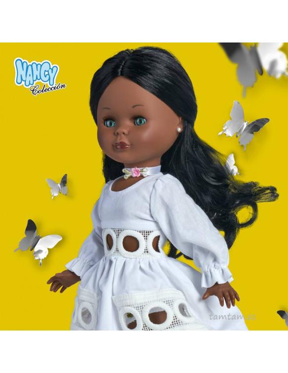 Nancy Romántica de Colección 8410779067005 Nancy