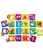 Les Vocals Diset Català 8410446636411 Juegos educativos