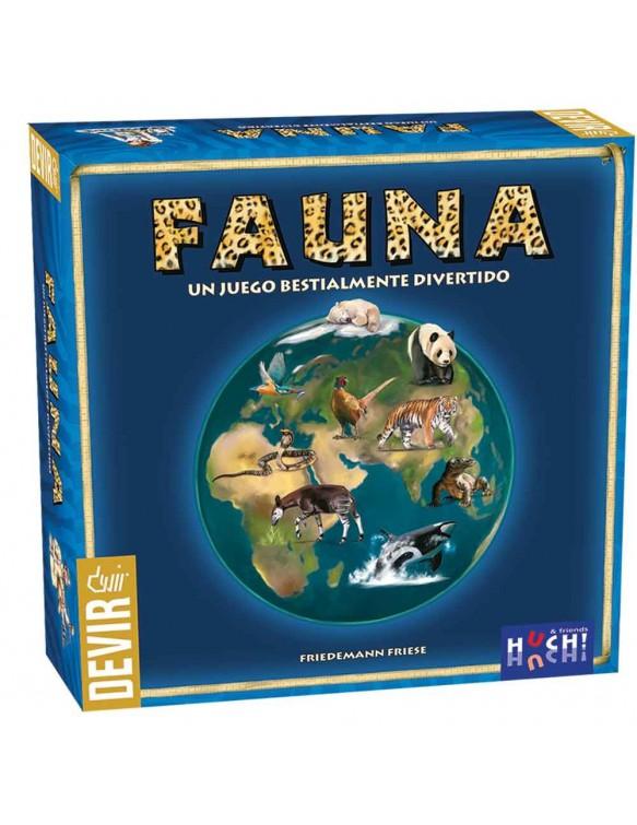 Fauna 8436017223071