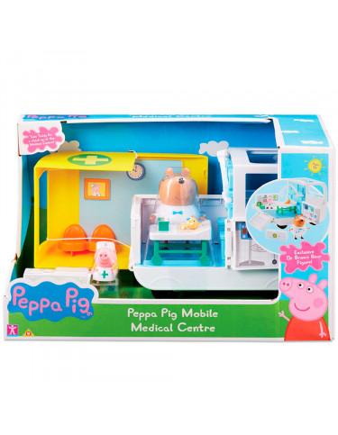 Peppa Pig Ambulanci y Centro Médico 5029736067229 Peppa Pig