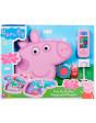 Peppa Pig Maletín 5029736066772 Escenarios y accesorios