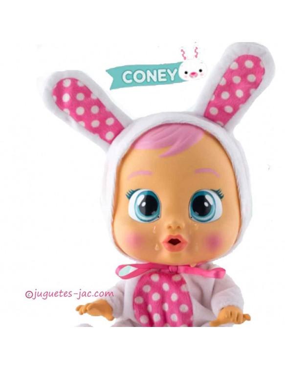 Bebé Llorón Coney 8421134010598