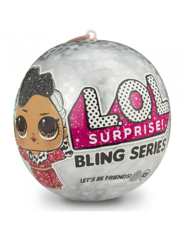 Lol Surprise Bling 8056379064176 Lol