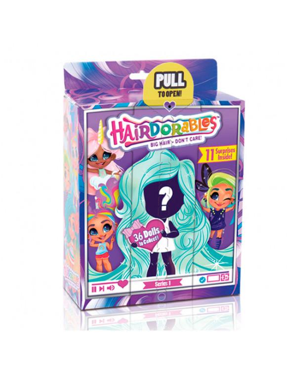 Hairdorables S1 Muñecas 8056379064169 Otras muñecas